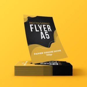 FLYERS A5